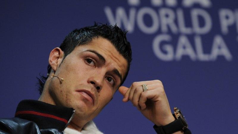 FOTOD | Jäädvustused saatuslikust õhtust, mil Ronaldo sai külge vägistamissüüdistuse