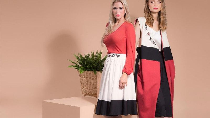 TFW 2018 | KiRiVOO - Maarjamaa esimene eestimeelne elegantne bränd