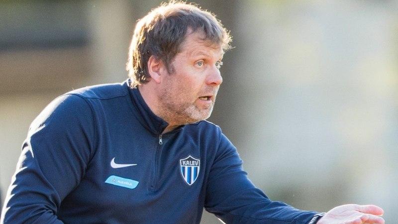 Eesti noored tunnistasid Juventuse, Interi ja Roma poiste 0:3 paremust