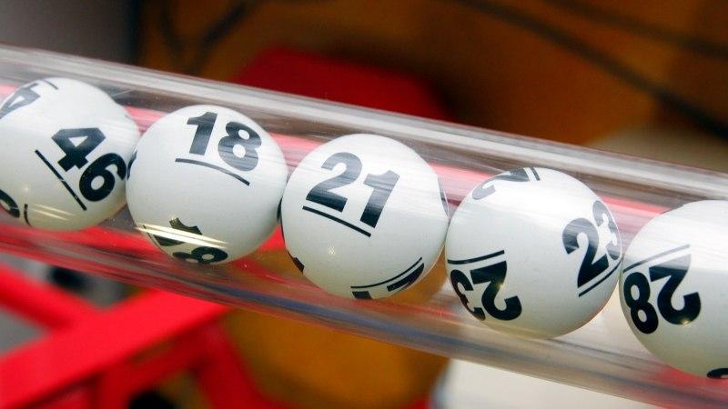 Õnnelik mängija võitis Bingo lotoga 304 515 eurot