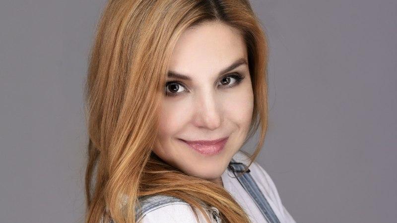 Эстонская певица Марина Табри рассказала, чего ей стоил новый клип