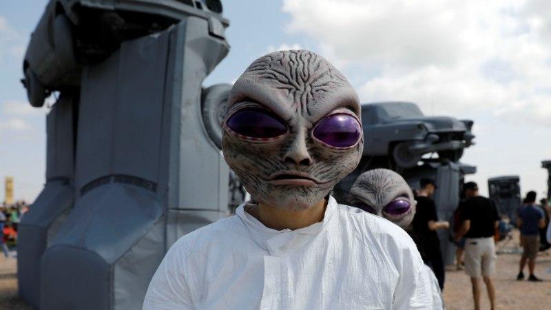 Ученый: инопланетяне не хотят выходить с нами на связь