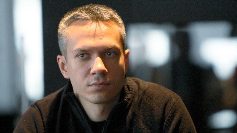 Андрей Коробейник: через пять лет Латвия и Литва обгонят Эстонию по всем показателям