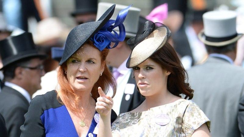 Prints Andrew soov: minu tütre pulm olgu sama uhke kui prints Harryl ja Meghanil!