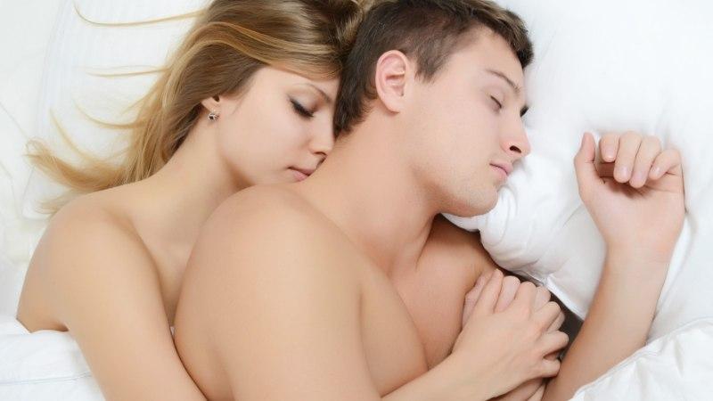 Unearst Epp Pool: voodis on lubatud ainult magamine ja seks