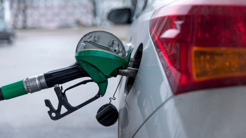 Faktikontroll: kas Eesti kõrgem bensiiniaktsiis on Lätis kompenseeritud automaksuga?