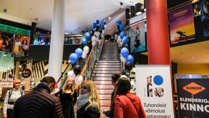 "GALERII | Esilinastus Eesti kalleim teleseriaal ""Pank"""