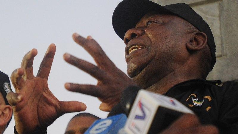 ALLAKÄIK: rikkast LAVist on saamas puruvaene Zimbabwe
