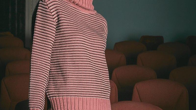 TFW 2018   Hilda Kudumid, millest on nüüdseks välja  kasvanud bränd Woolish