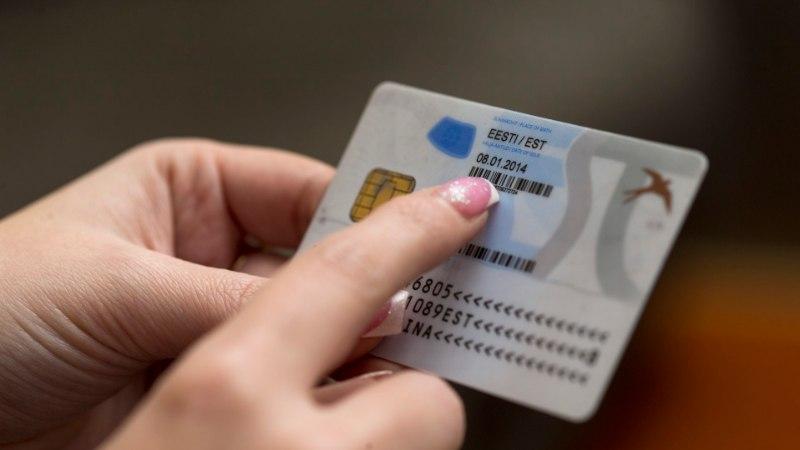 RIA-l kulus ID-kaardi turvanõrkuse lahendamiseks 1,1 miljonit eurot