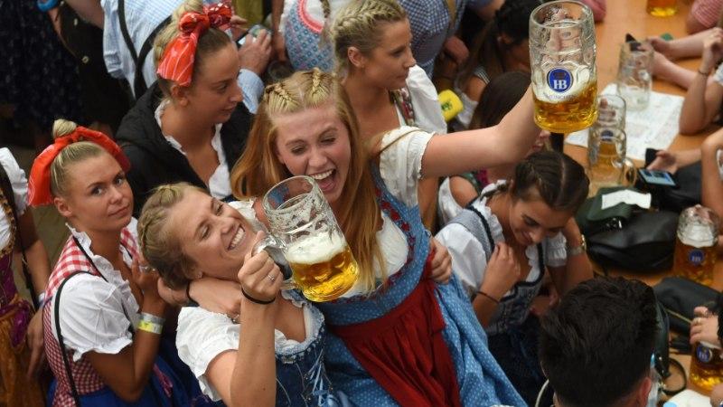 Ученые назвали неожиданную пользу пива