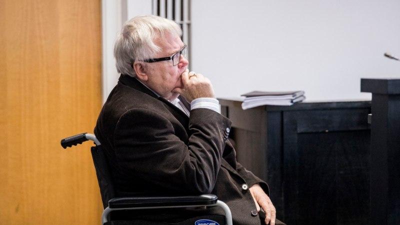 Riigikohus pole veel Savisaarekohtu alt vabastamata jätmise arutamist otsustanud