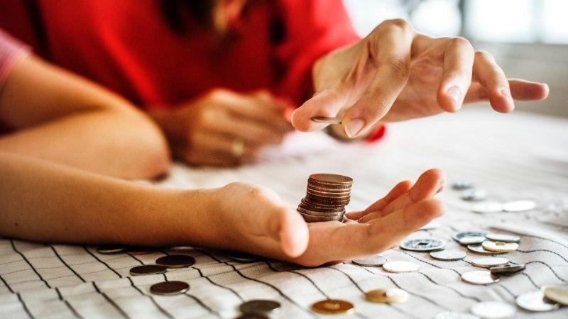 NAISTELEHT 55+ | Väärt nipid! Kuidas pensioni kõrvalt nutikalt säästa?