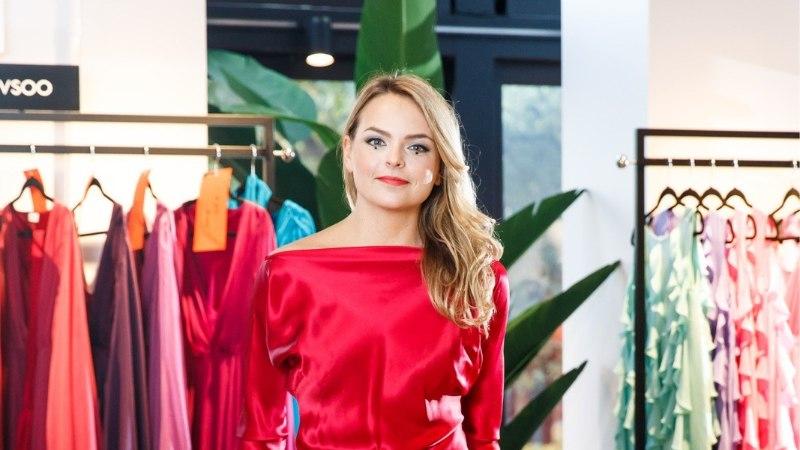 VIDEO   TFW 2018   Nii sünnib glamuur moestuudios Embassy of Fashion