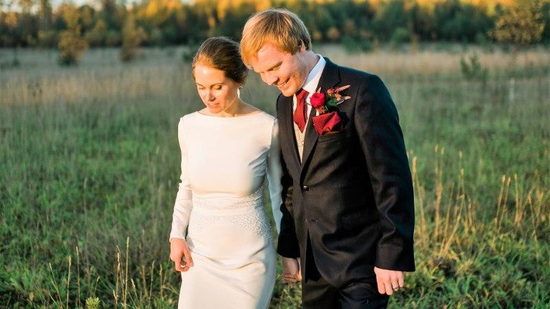 FOTOD | Marimo peadisainer pidas pulmi: ei saa jääda rahulikuks, kui näed oma meest pisarais