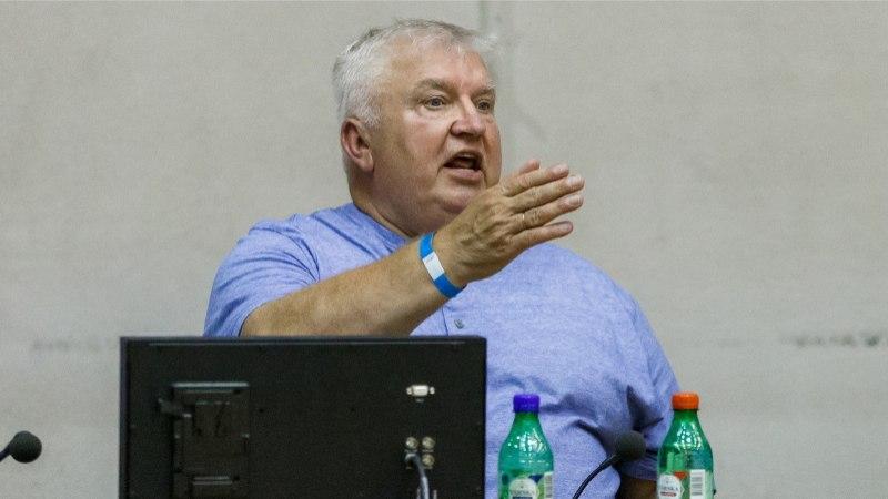 Andres Sõber: tere tulemast argipäeva, Tartu! TTÜ peaks neile viiest mängust neli ära taguma
