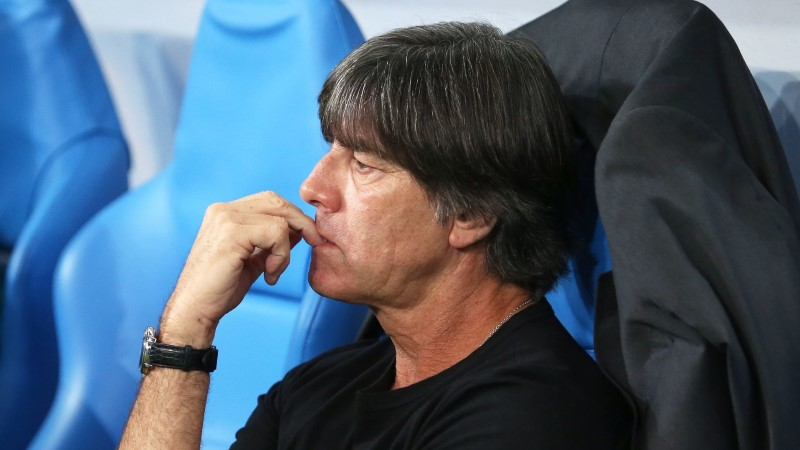 MM läks metsa, Rahvuste liiga algas kohutavalt – millal vallandatakse Saksamaa peatreener Löw?