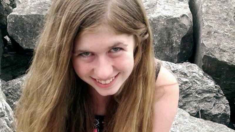USA politsei otsib 13aastast tüdrukut, kelle vanemad leiti tapetuna