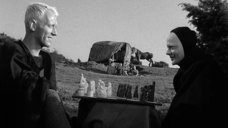 Ingmar Bergmani filmide igavikulised teemad on jätkuvalt aktuaalsed