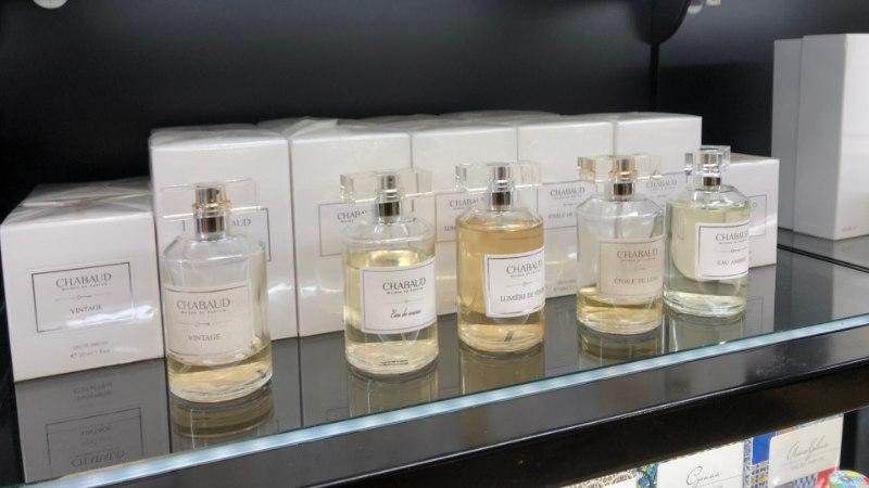 """Парфюмерный стилист Элисабет Меркулова: """"У меня часто спрашивают, каким парфюмом пользуется Путин"""""""