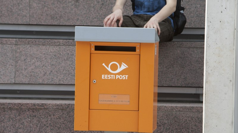 Eesti Post plaanib järk-järgult  sulgeda iga neljanda postkontori