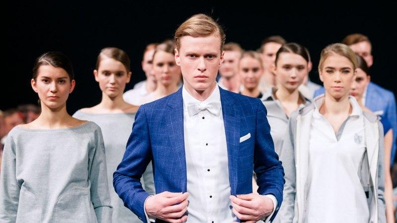 JÄRELVAADATAV | Tallinn Fashion Weeki viimane päev lõi moetaeva särama!