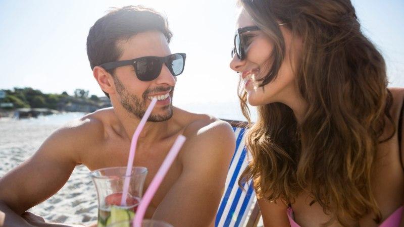 Paarikese otsus purjuspäi: ostaks Sri Lankal hotelli!