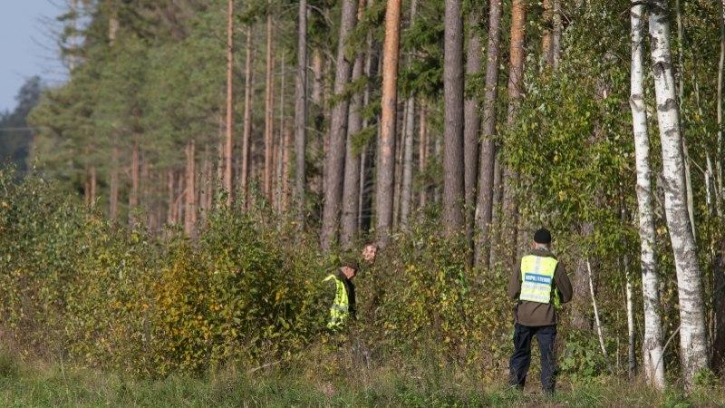 VIDEO   Miks ei õnnestunud metsa eksinud ja surnud vanahärra telefoni positsioneerimine?