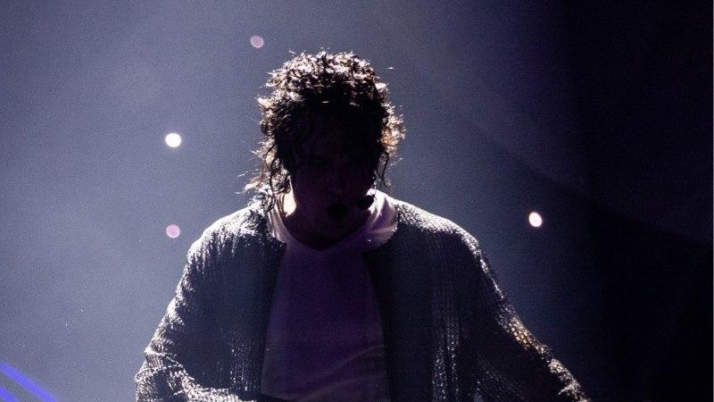 Ott Lepland: tegin juba klassiõhtutel Michael Jacksonit järgi