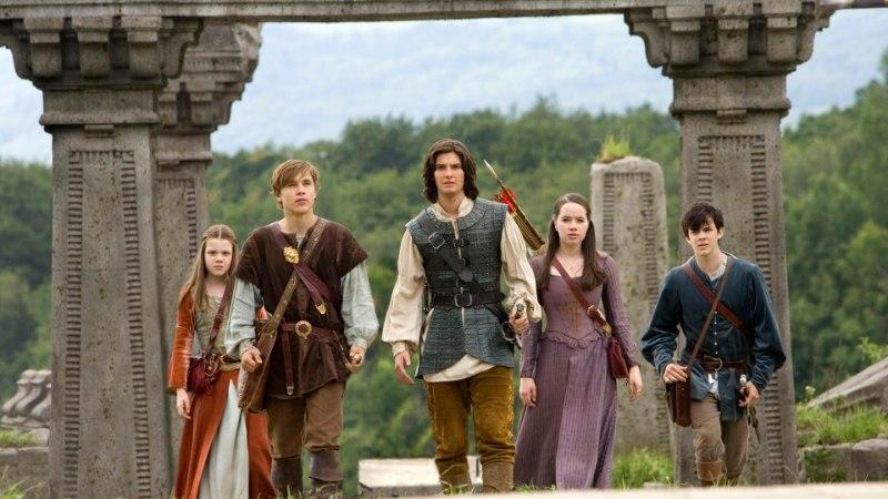 MÄLUMÄNG | Kui hästi oled kursis Narnia filmidega?