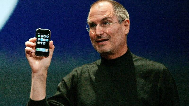 MÄLUMÄNG | Kes oli Steve Jobs?