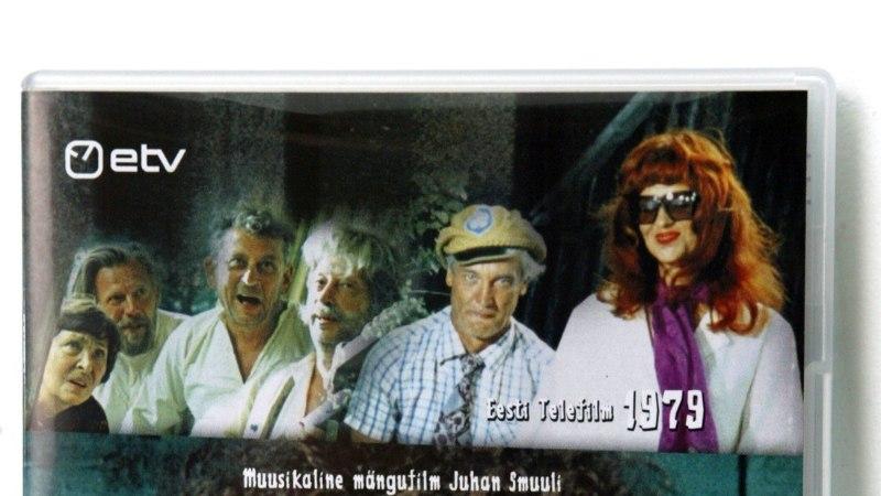 MÄLUMÄNG | Millistes Eesti filmides need värvikad tegelased tegutsevad?