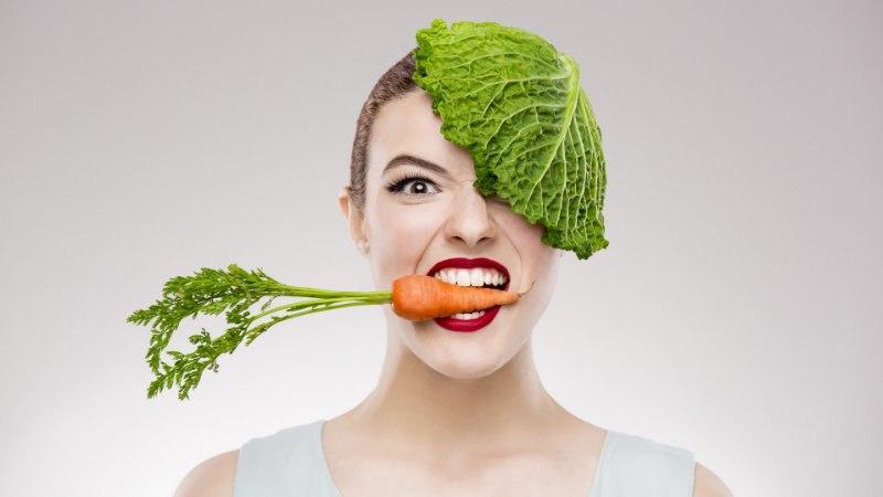 KAALUST ALLA: millega asendada kalrorikkaid toite?
