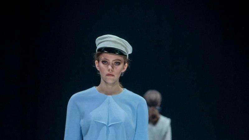 SUUR PILDIGALERII | Tallinn Fashion Week kulmineerus särtsaka oranži ja soojade sügistoonide saatel