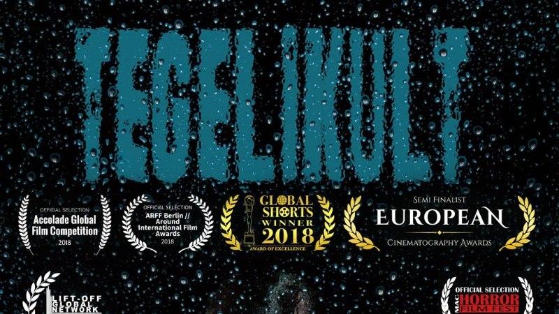 Mart Sanderi lühifilm pälvis USA filmifestivalil auhinna: emotsionaalselt on väga tore olla auhinnatud filmitegija!