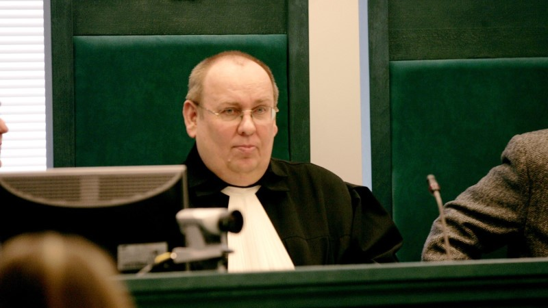 Endine kohtunik Leo Kunman: ma ei tea kättemaksuhimulisemat naist kui Lavly Perling