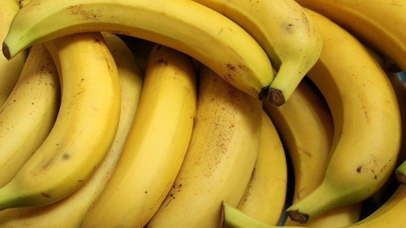 Banaanikoore võlujõud: kas tead, mida see su tervise heaks võib teha?