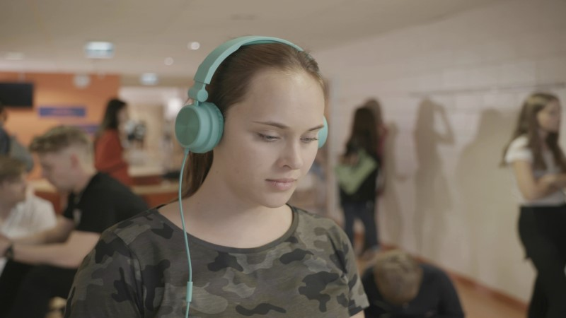 """""""Padjaklubi"""" režissöör Ergo Kuld tegi ETV-le uue noortesarja """"Miks mitte?!"""", kaasa löövad ka Grete Klein ja Genka"""