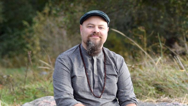 Eesti mees muusiku ja ärimehena Indias: Bombillaze laulja leidis kiviparadiisi!