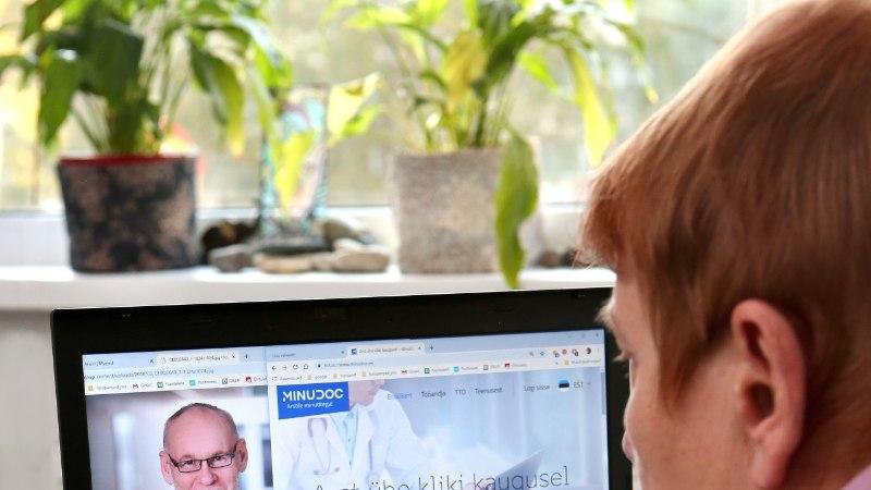 Tee tõbedele veebikliinikus tuul alla: kas virtuaalkliinikust on abi?!