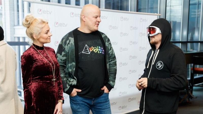 """GALERII   Kinos Artis esilinastus ETV uus noortesari """"Miks mitte?!"""""""