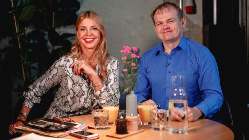 HOMMIKUSÖÖK STAARIGA Renee Meriste: Eesti muusikute fookus on kahe-kolme kuu tagant riigilt raha küsida, mitte muusikat teha