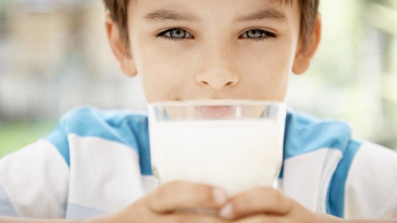 TERVISE NIMEL: kuus nõksu, kuidas piimatooted noortele ahvatlevamaks muuta
