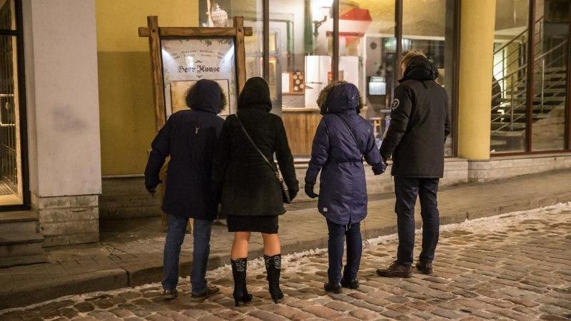 VÕITLUS ELUKS HÄDAVAJALIKU EEST: kohus arutas tuhandeid eurosid maksvate käekellade ja kasukate saatust