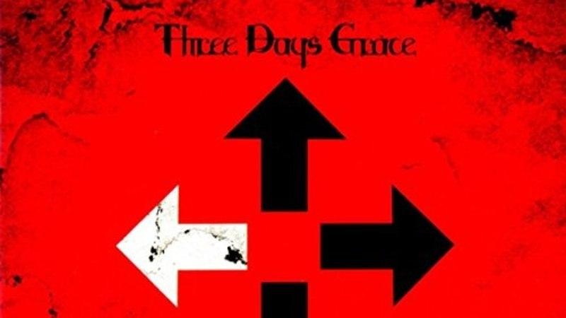Three Days Grace – kuum rokkbänd vahtralehemaalt