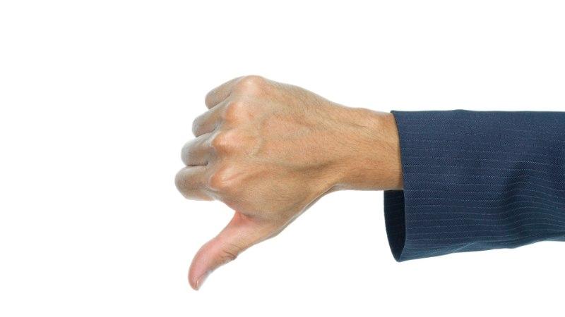 VASTIK-VASTIK-VASTIK: asjad, mis partnerile eemaletõukavalt mõjuvad