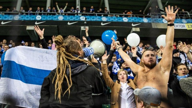 OKTOOBER PILDIS   Eesti esipaar võõrustas siniverelisi, korvpallis ja jalgpallis peeti vingeid lahinguid