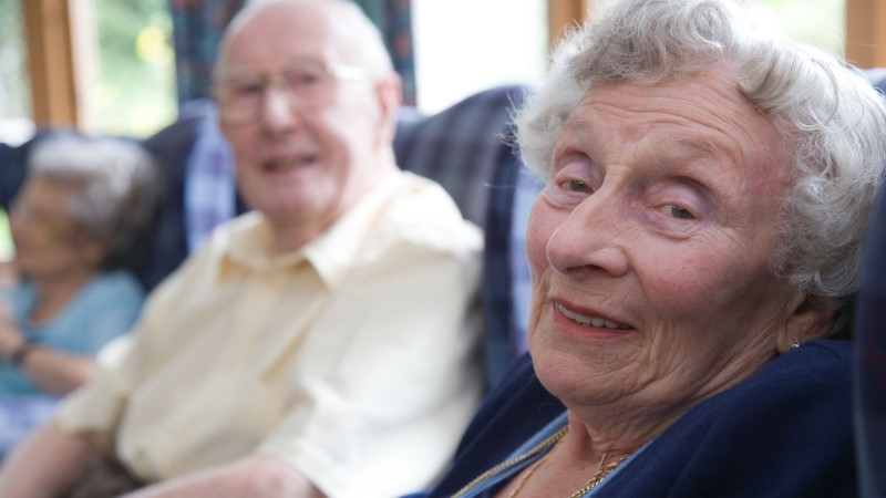 RÄIGED RIKKUMISED HOOLDEKODUDES: vanureid uimastatakse rahustitega