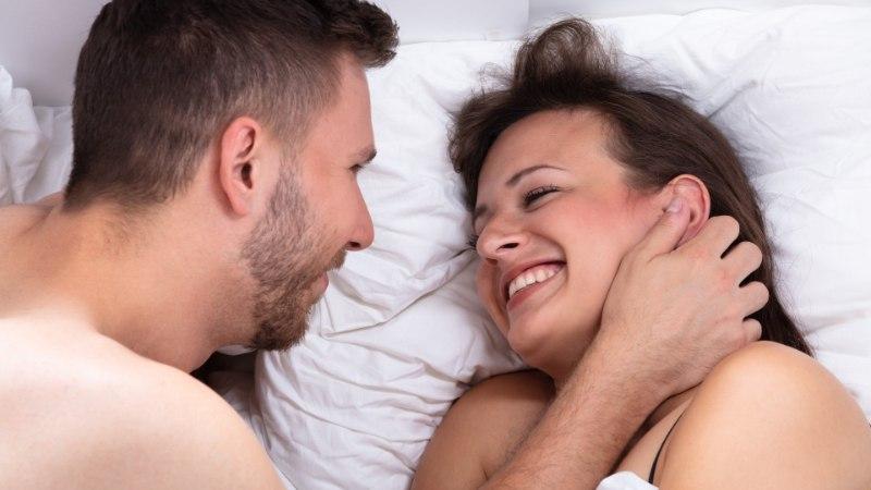 Kuus asja, mida iga naine nauditavas seksis vajab