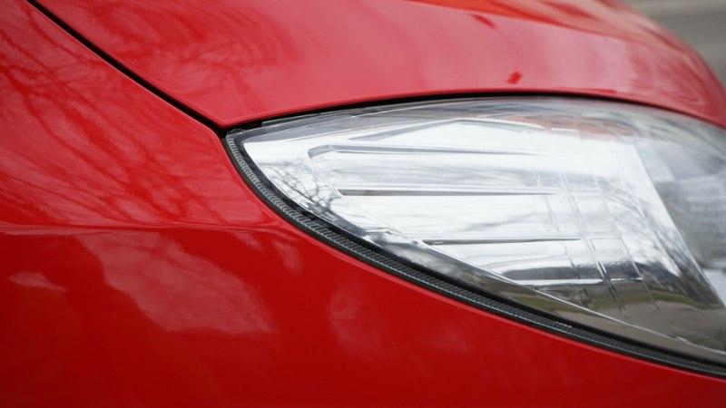 Andero Sepp: mis ka ei räägitaks, autotulede oskamatu poleerimine lõppeb fiaskoga